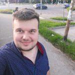 Dawid Nowacki